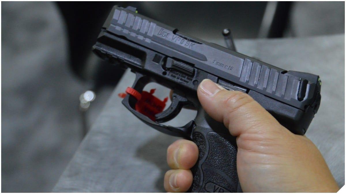 California Gov. Newsom signs a Whopping 15 Anti-Gun Bills