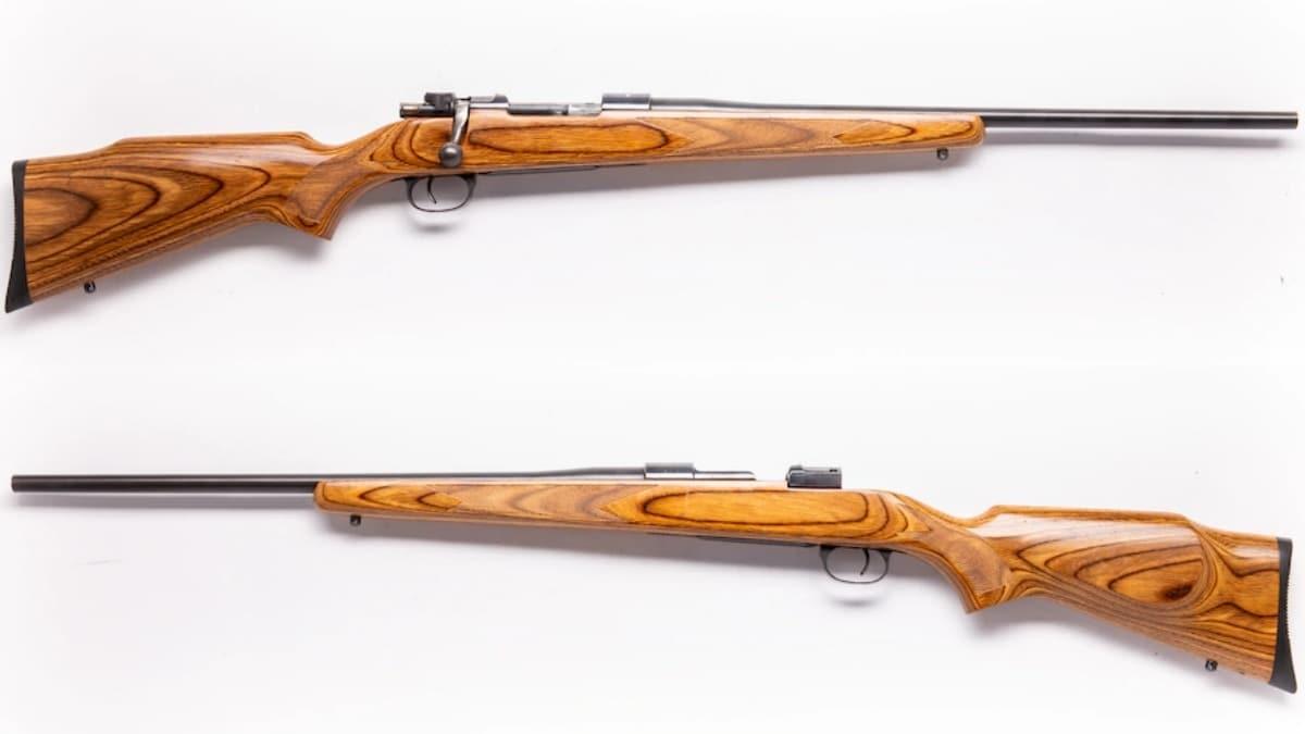 Century 98 Mauser