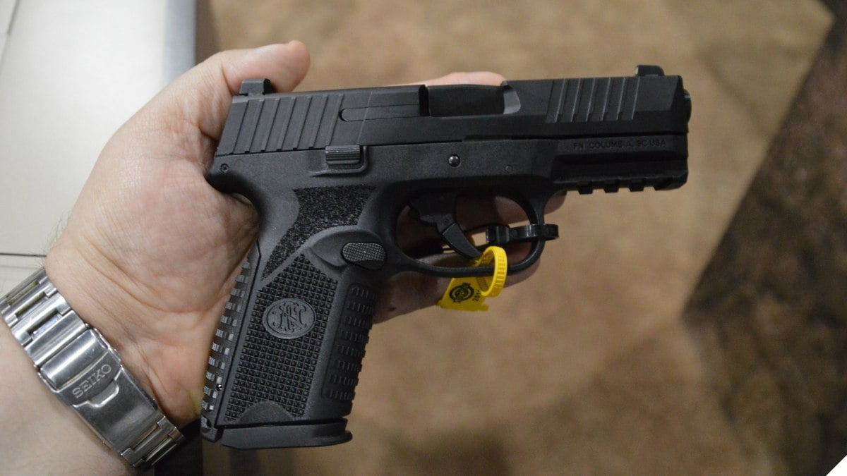 Florida Lawmaker Kicks off Constitutional Carry Drive