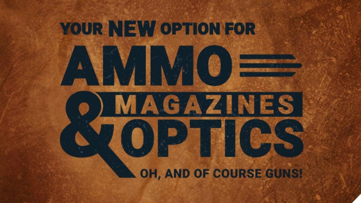 Guns.com Expands to Ammunition, Magazine, Optics Market