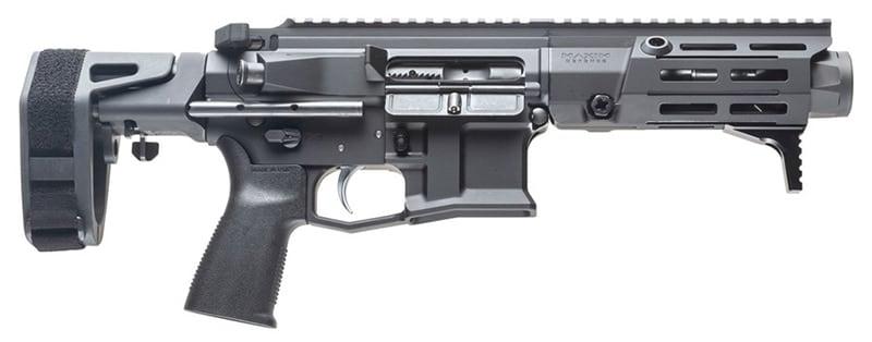 Guns of 2019
