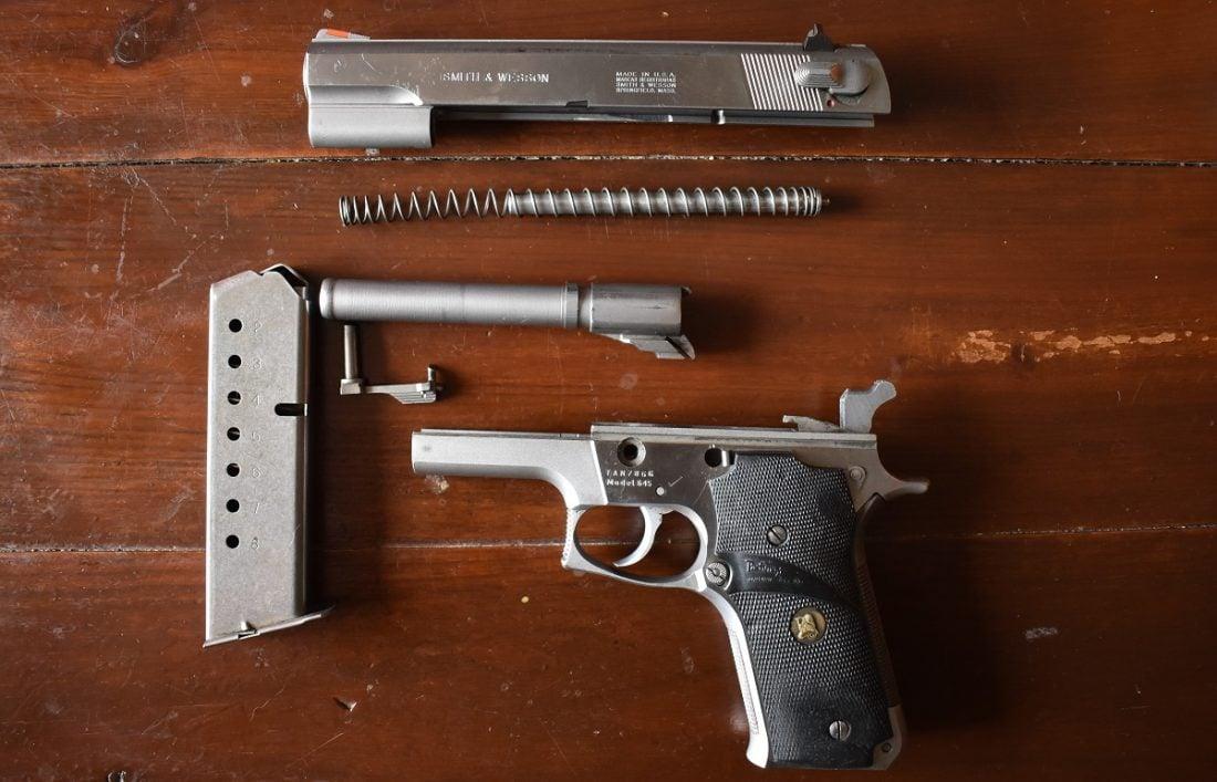 Miami 645 Smith Wesson (5)