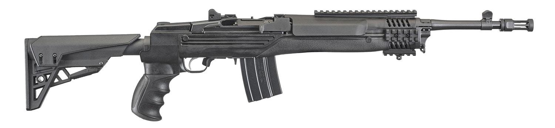 Ruger Mini14 tactical ATI
