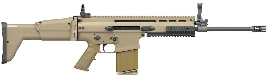 The SCAR has been a hit on the international military and law enforcement market, seeing adoption by more than 20 countries. Meanwhile, semi-auto variants have proved popular in the consumer market.