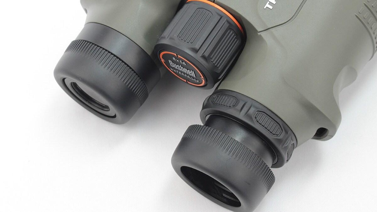 Optics Review: Taking a Peek with Trophy Xtreme Binoculars