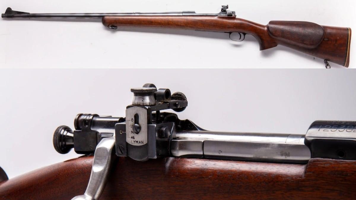 Wiedner Rifle Corp M1903