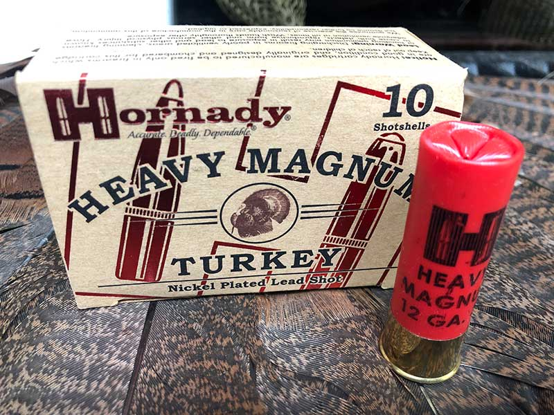 Turkey Ammo