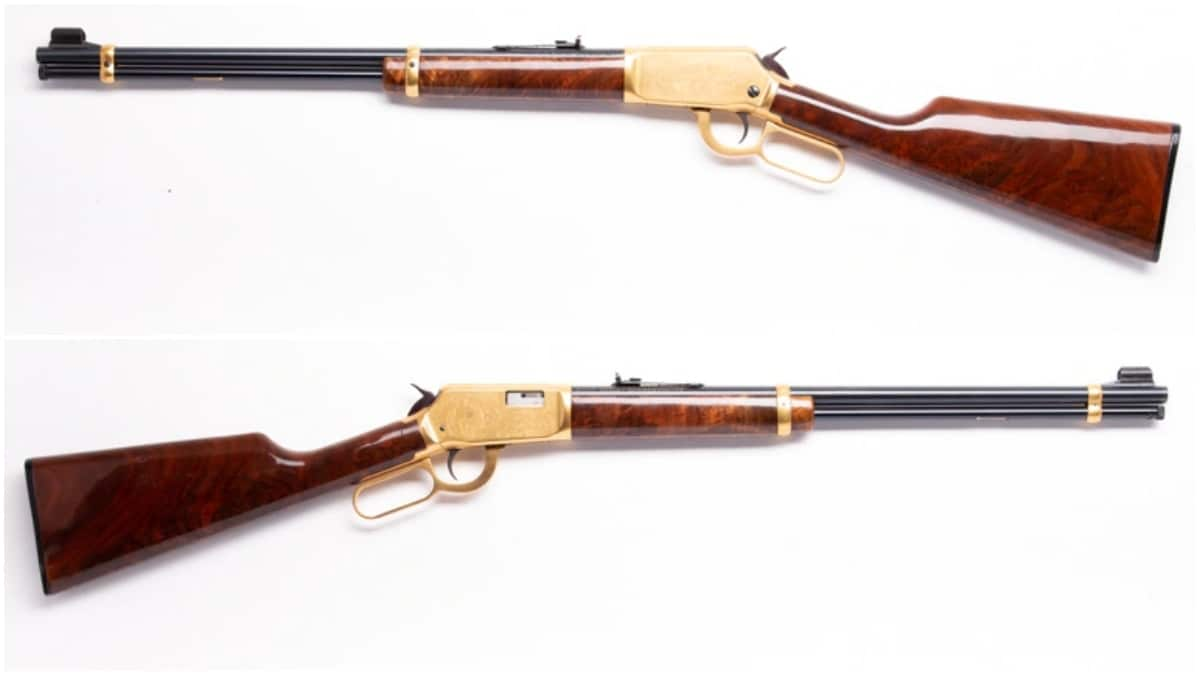 Anne Oakley Commemorative Carbine 94 Winchester