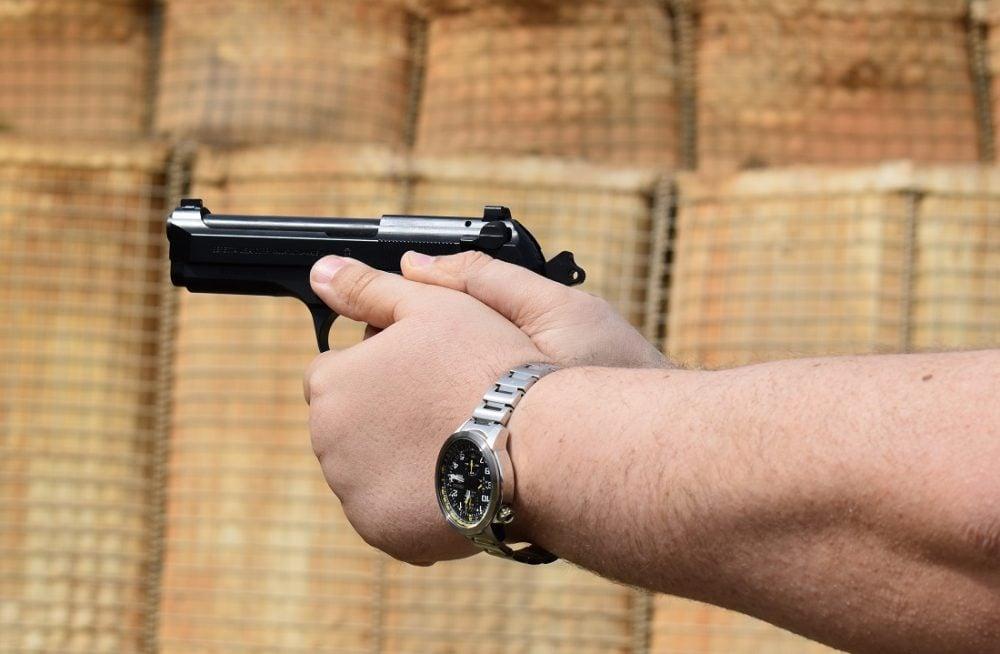 Beretta 92X Compact Review (1)