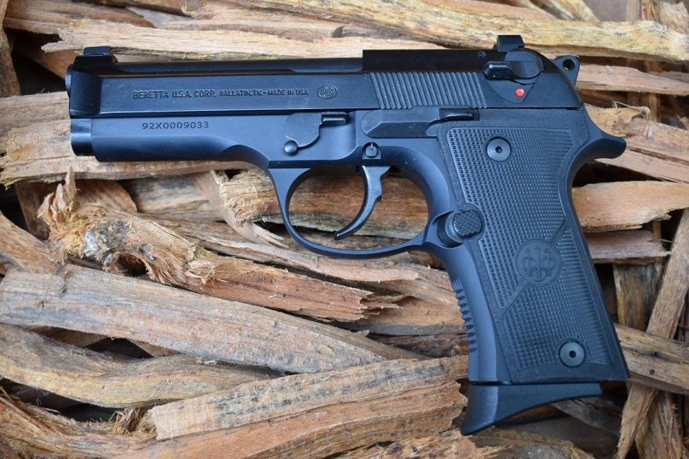 Beretta 92X Compact Review (4)