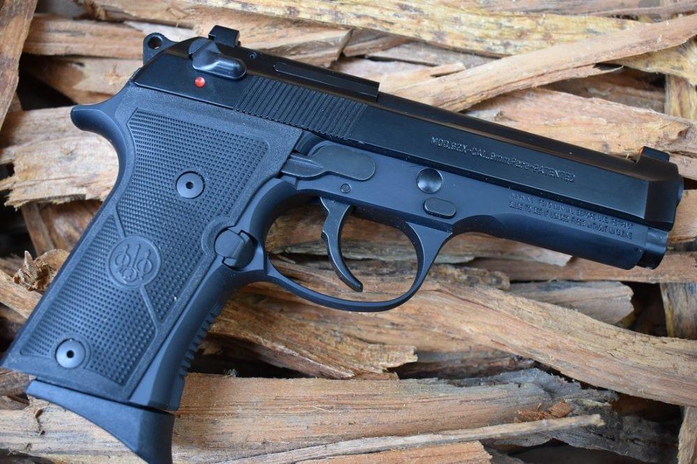 Beretta 92X Compact Review (5)Beretta 92X Compact Review (5)