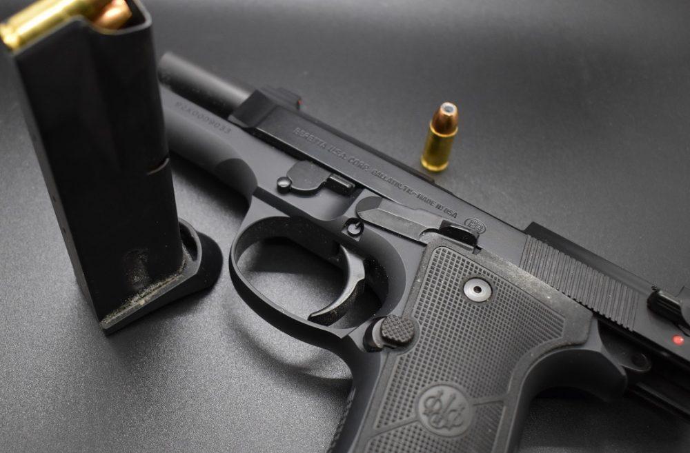 Beretta 92X Compact Review (6)