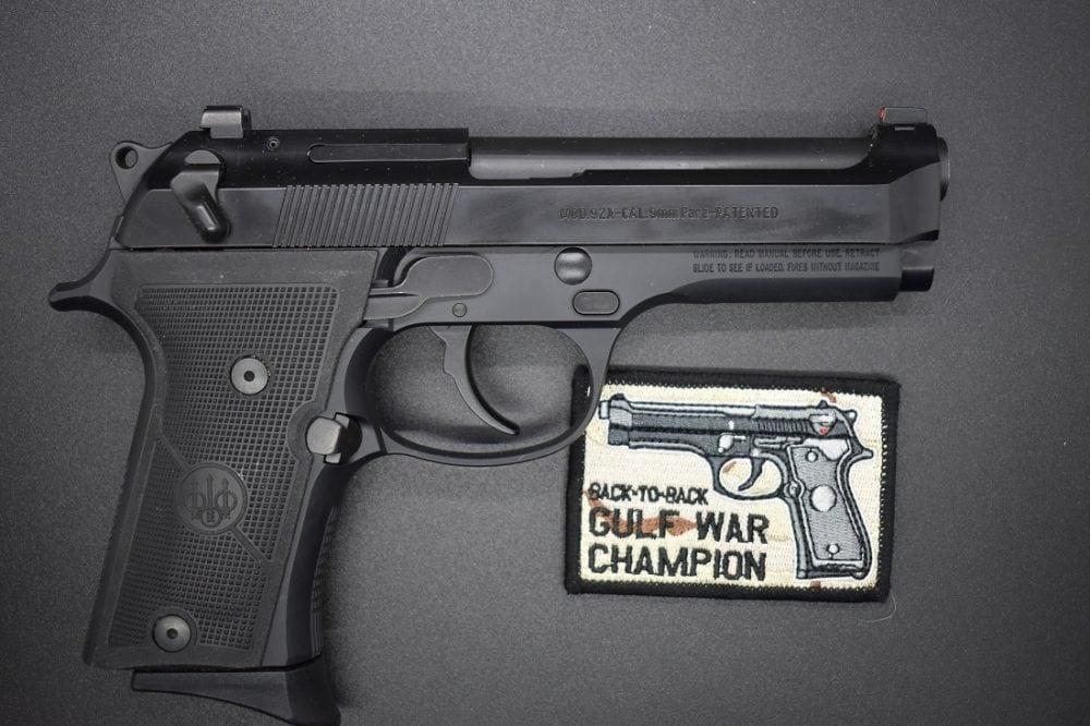 Beretta 92X Compact Review (8)