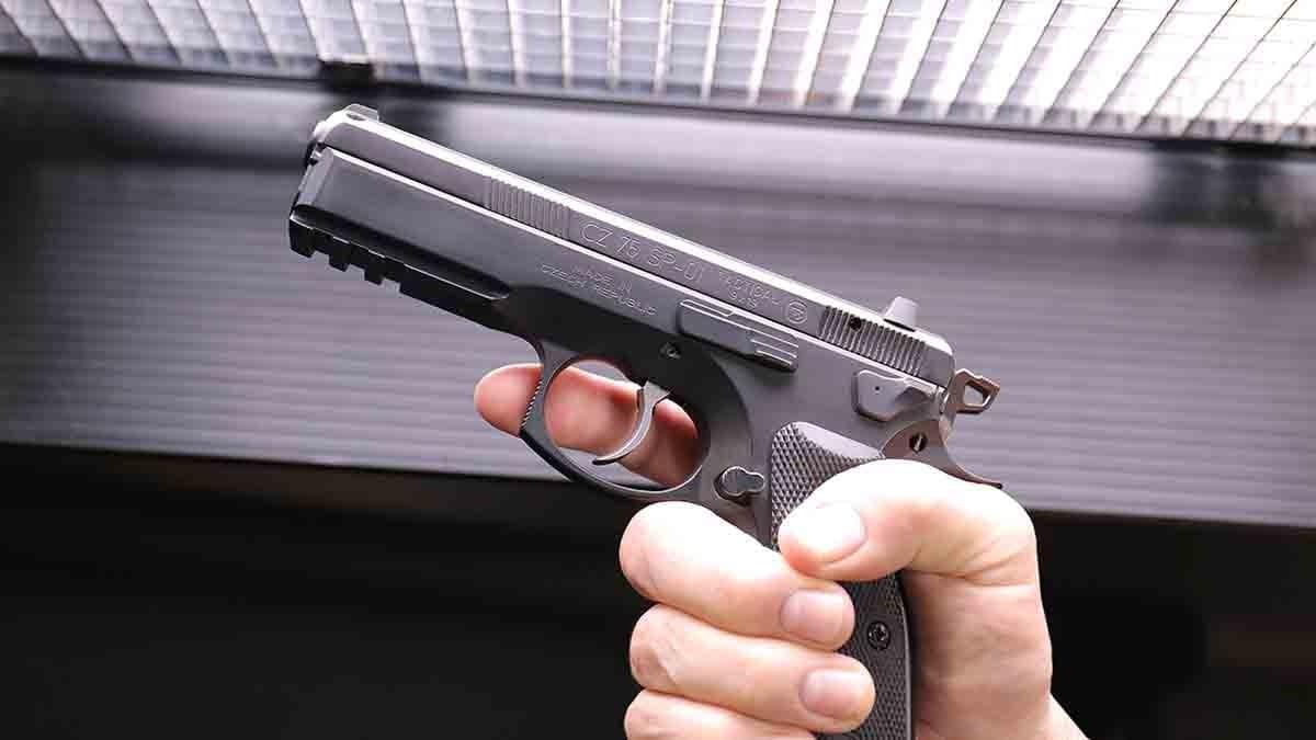Online Gun Sales Made Easy on Black Friday