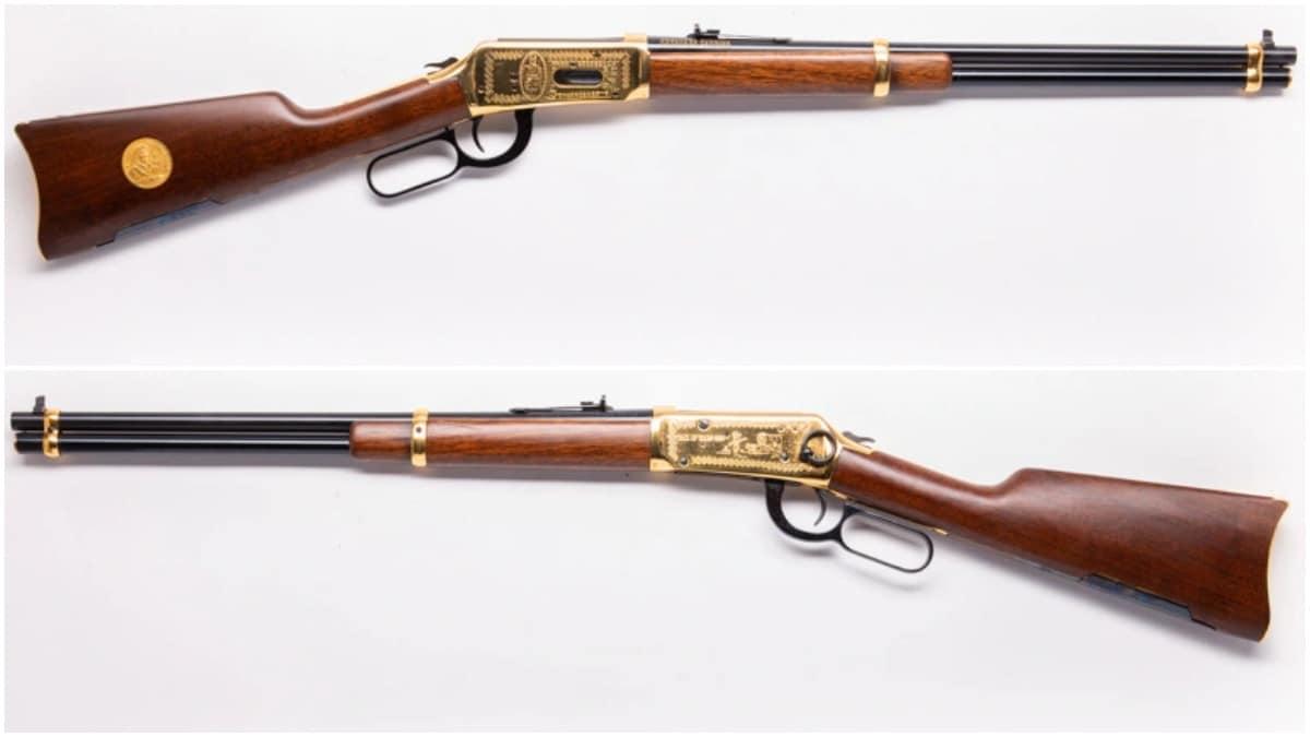 Cherokee 1978 Commemorative carbine 94 Winchester