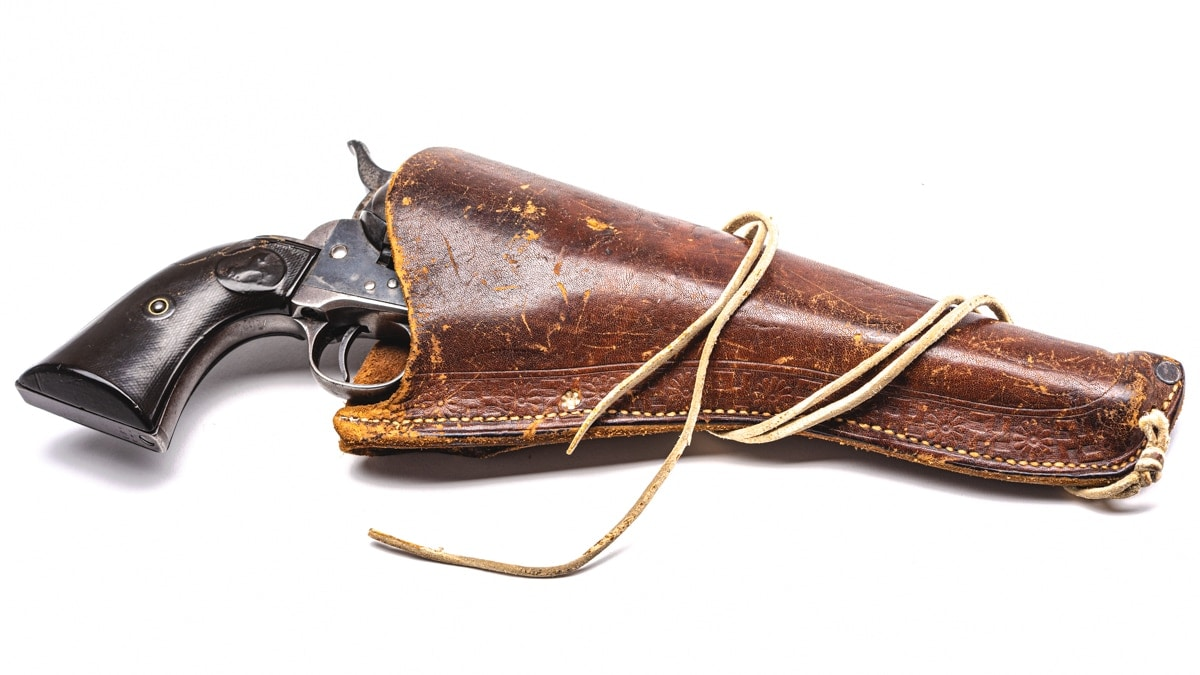 Colt Army 32-20 22576