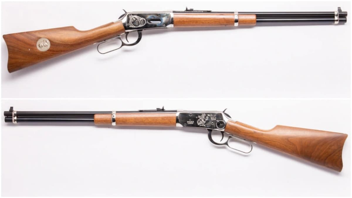 Cowboy Commemorative Carbine 94 Winchester