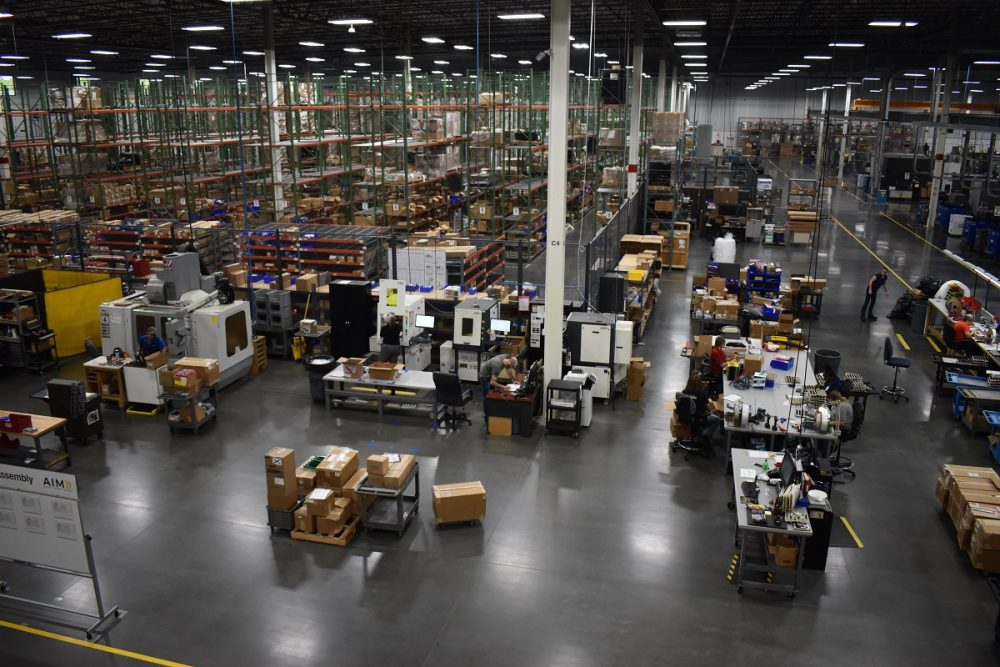 DD Factory