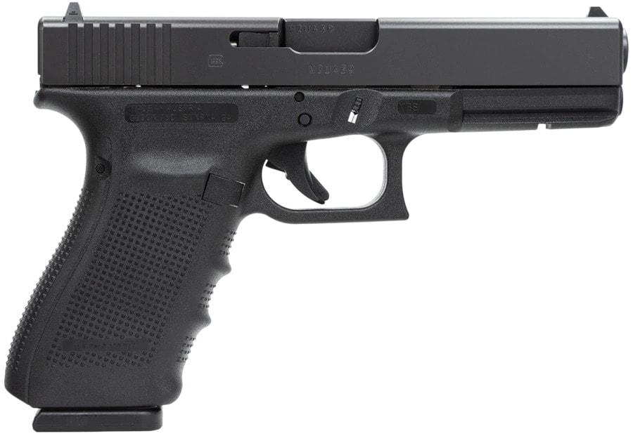 G4 Glock G20 10mm