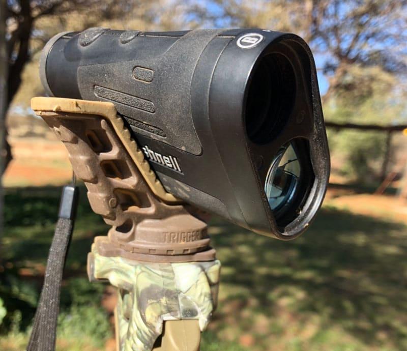 Safari guns gear