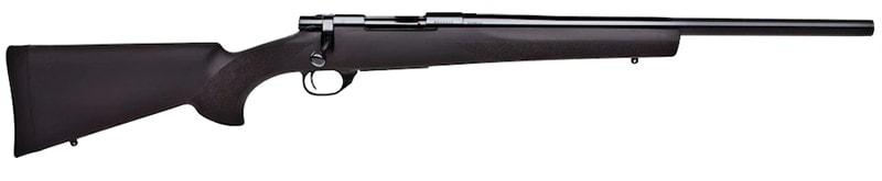 Varmint rifles