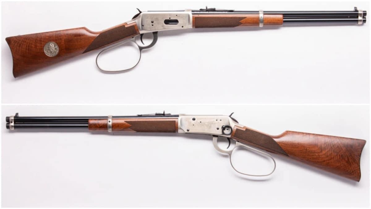 John Wayne Commemorative Carbine 94 Winchester