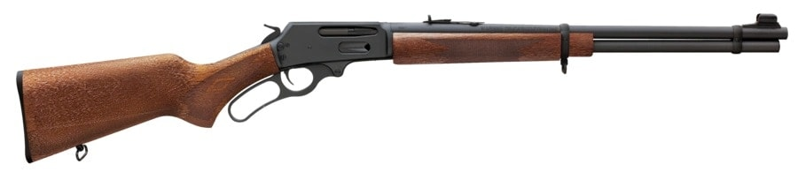 Most Popular Lever-Action Rifle of 2019 is the Marlin 336W