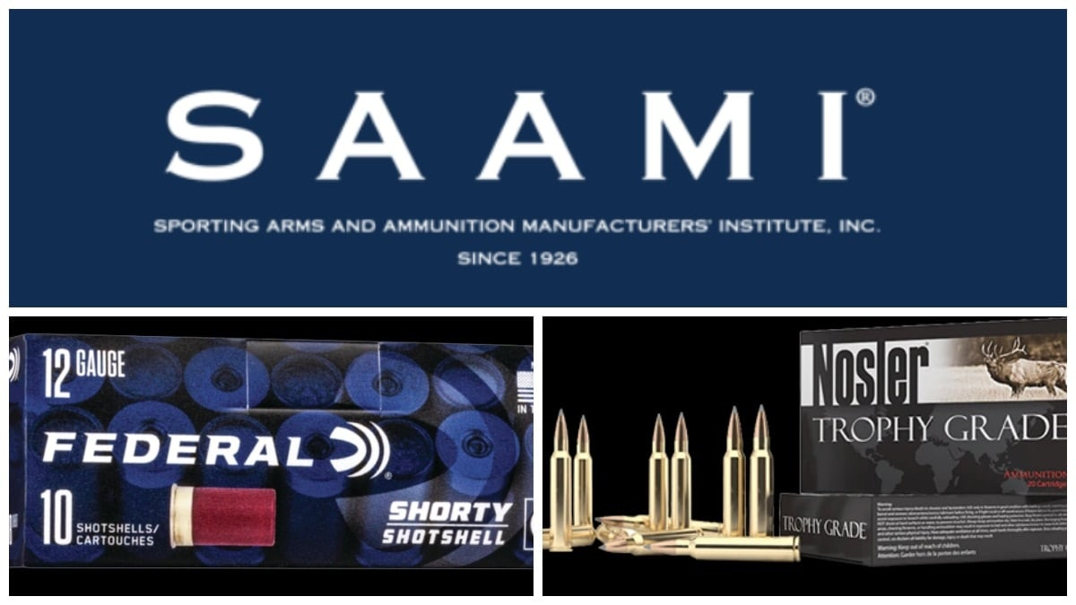 SAAMI Accepts New Cartridges 12 Ga 1.75 inch, 6 5284 Norma
