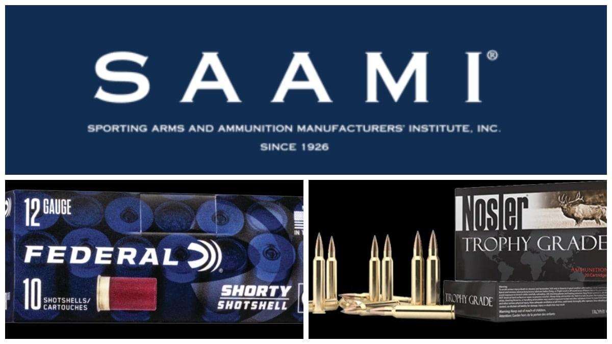 SAAMI Accepts New Cartridges 12 Ga 1.75 inch, 6 5284 Norma