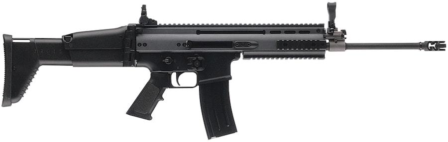SCAR 16 s