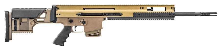 SCAR 20S