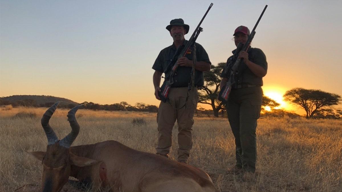 The Dream of Africa: Guns.com on Safari