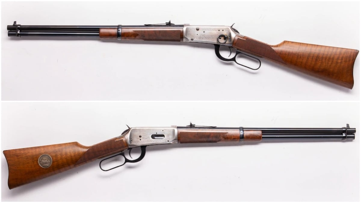 Wells Fargo Commemorative Carbine 94 Winchester