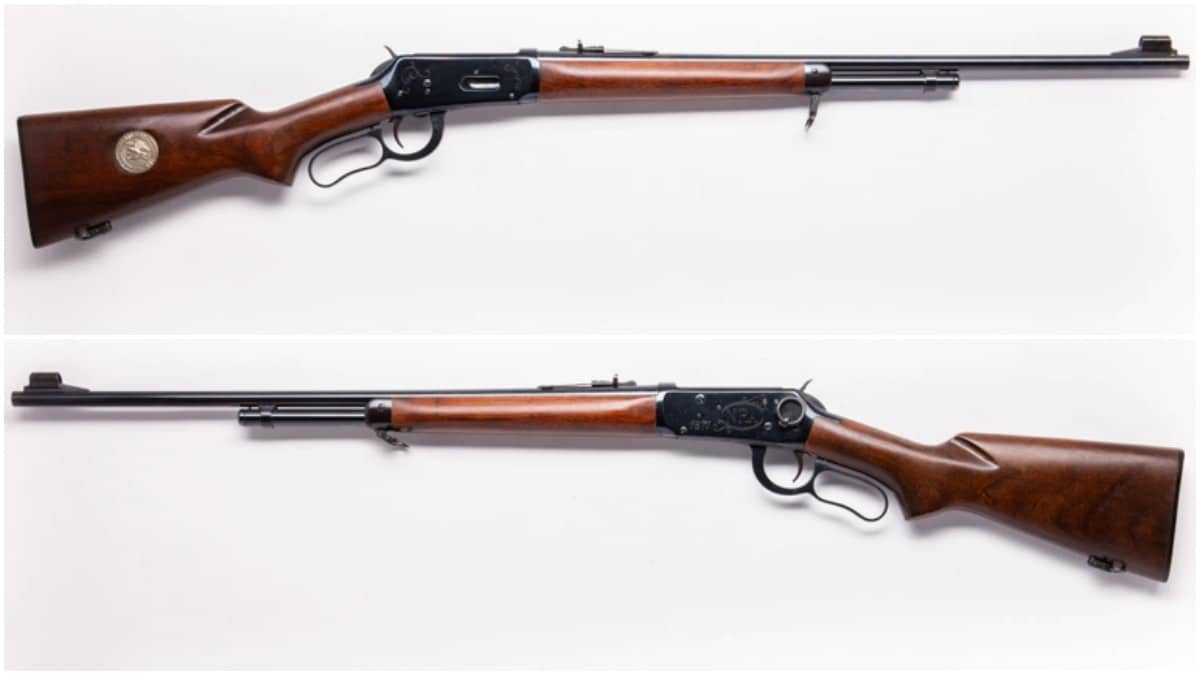 Winchester 94 NRA 1971 Commemorative Rifle 94 Winchester