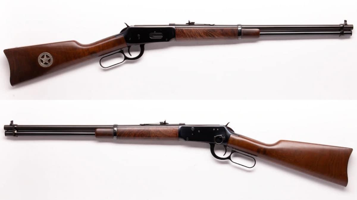 Winchester 94 Texas Ranger made in 1974 4850