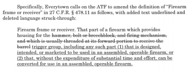ATF lower
