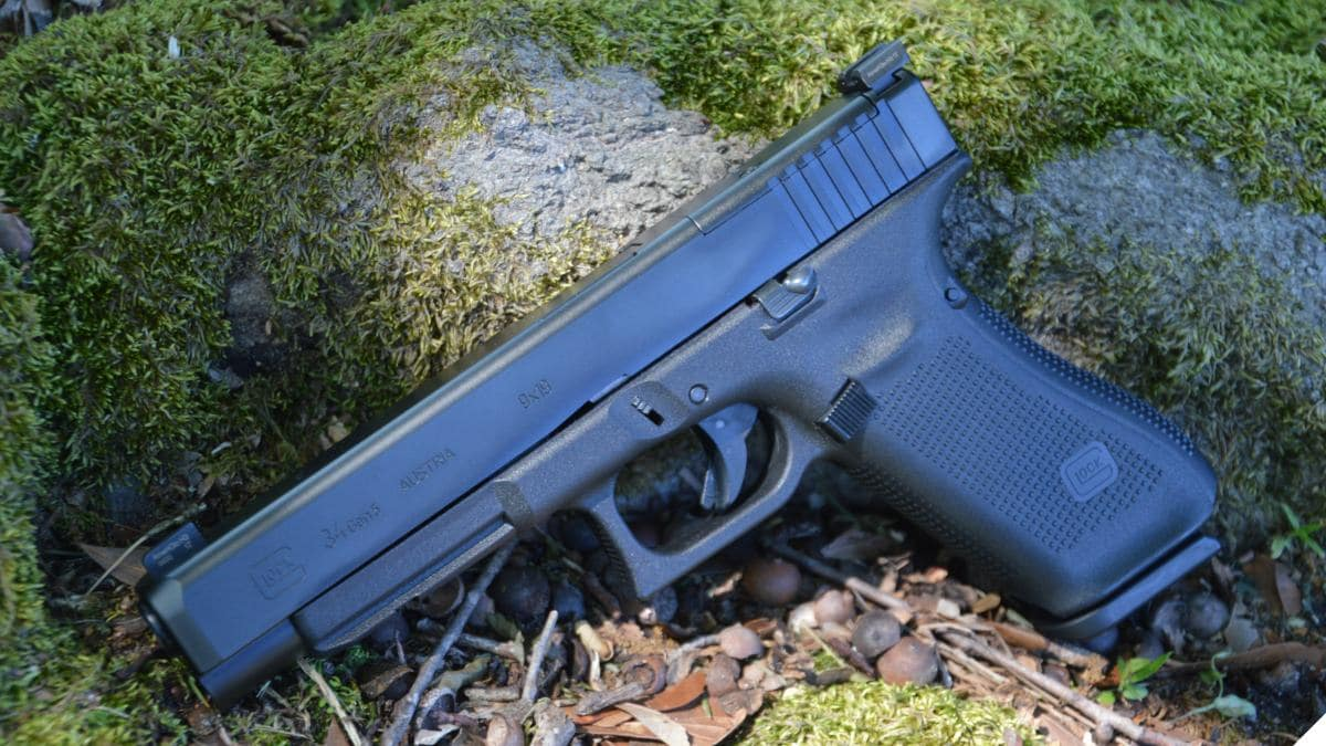 Gun Control Challenge Heard by U.S. Supreme Court