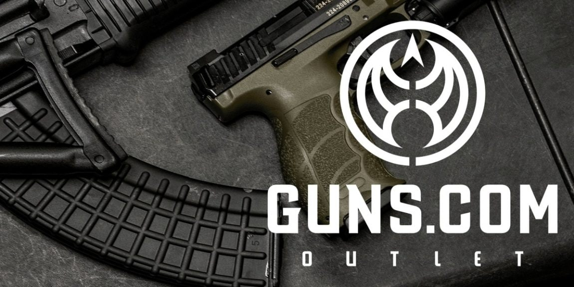 Guns.com Outlet Supports Local FFL's
