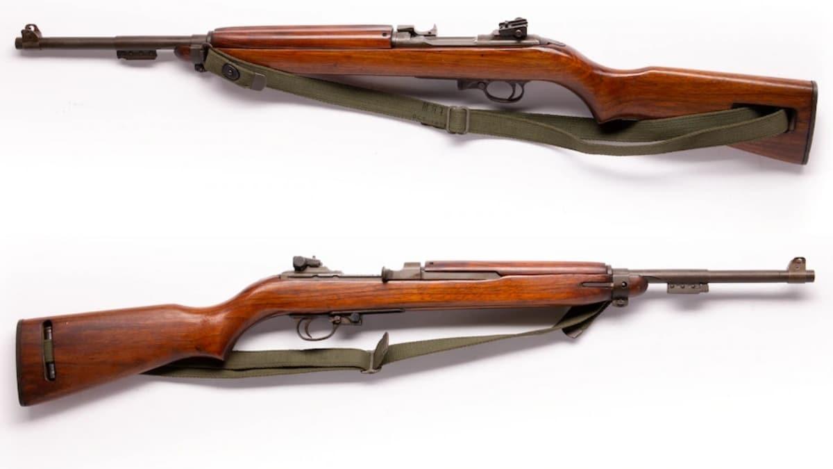 M1 Carbine Winchester