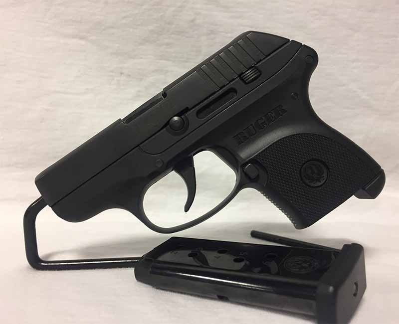 used ruger lcp for sale