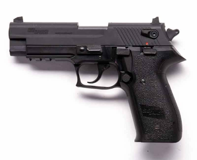used sig sauer mosquito