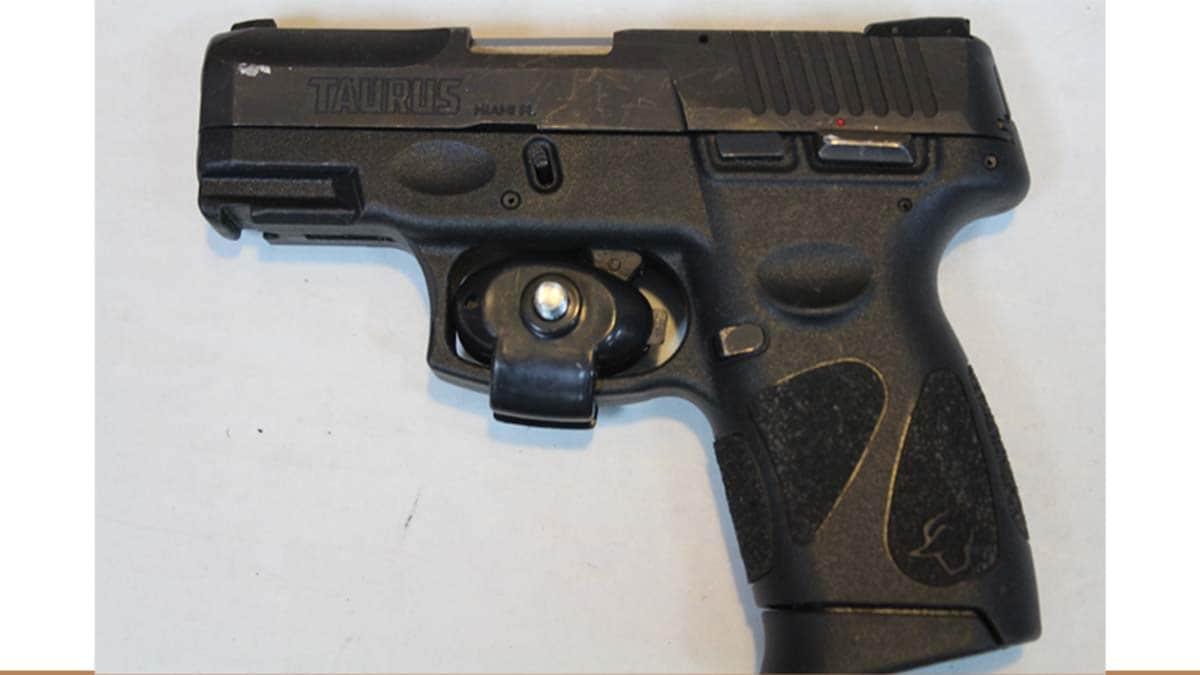 taurus pt111 millenium budget gun