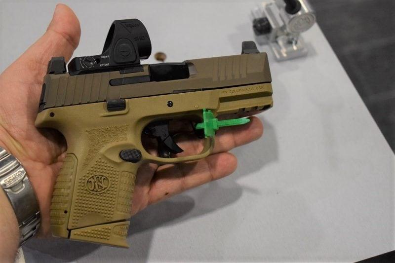 FN MRD 509 compact