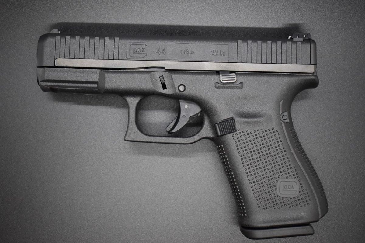 Glock G44 22LR (17)