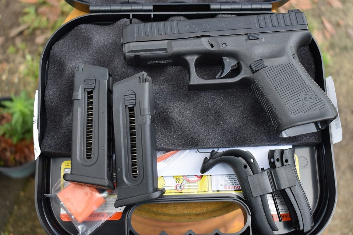 Glock G44 22LR (27)