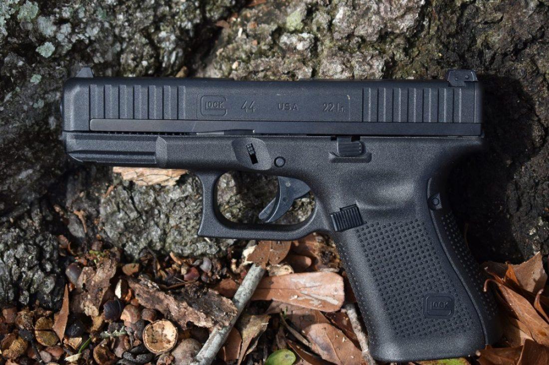 Glock G44 22LR (30)