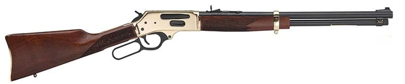 Hunting Rifles 2020