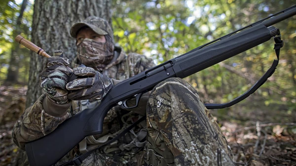 2020 Hunting Shotguns