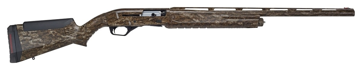 When it comes to gobbler guns, the Renegauge Turkey, with a 24-inch barrel, will be available in Mossy Oak Bottomland