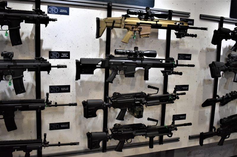 FN MK48